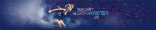 Taylor Swift AppleMusicの画像