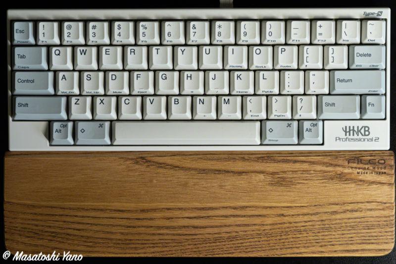 HHKB Type-S
